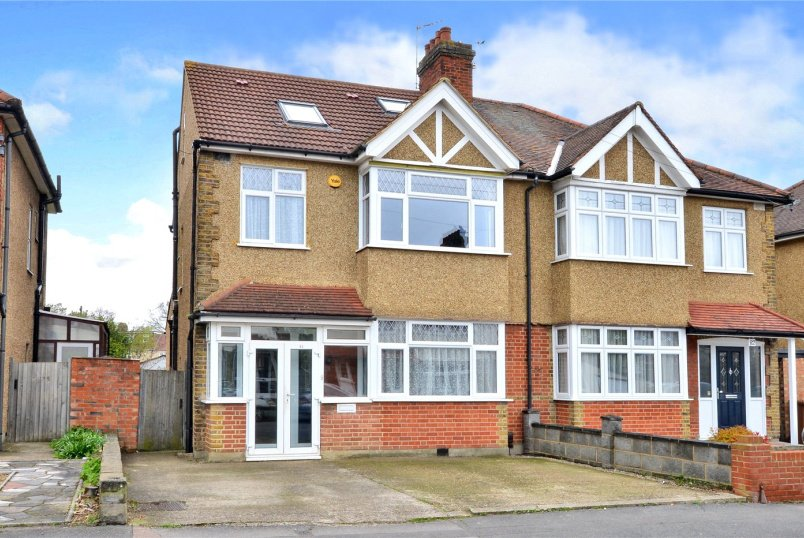 House for sale - Abbotts Road, Cheam, Sutton, SM3