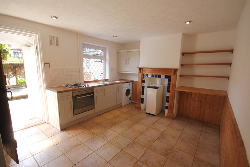 House to let - Bub Lane, Mudeford, Christchurch, BH23