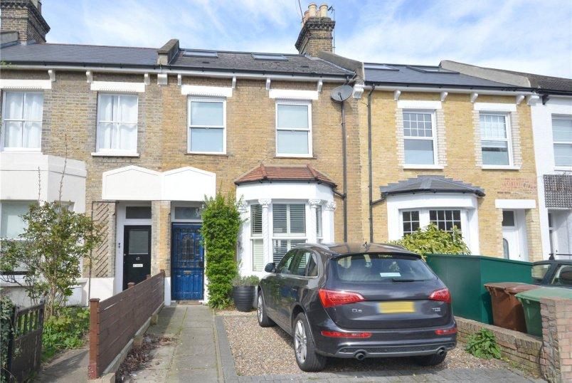 House for sale - Friern Road, East Dulwich, SE22