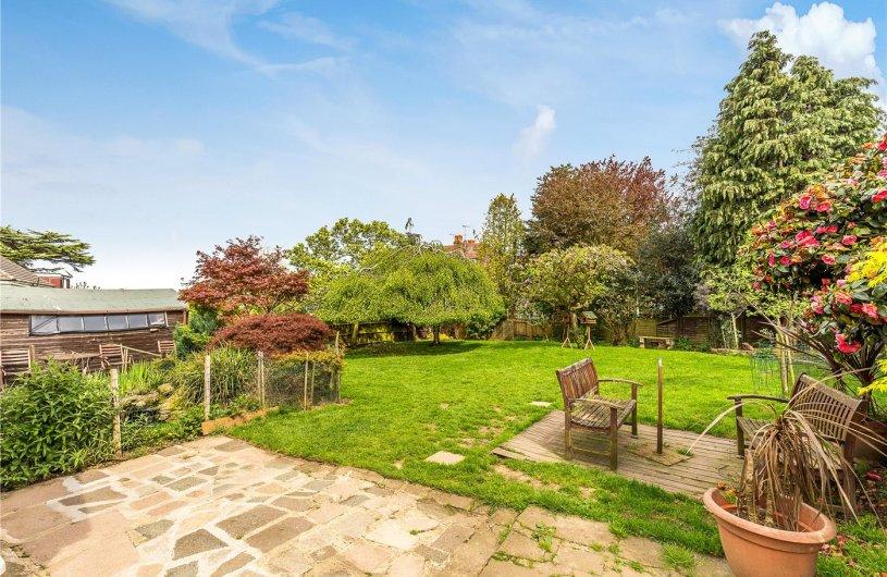 Property For Sale St Margarets Crescent