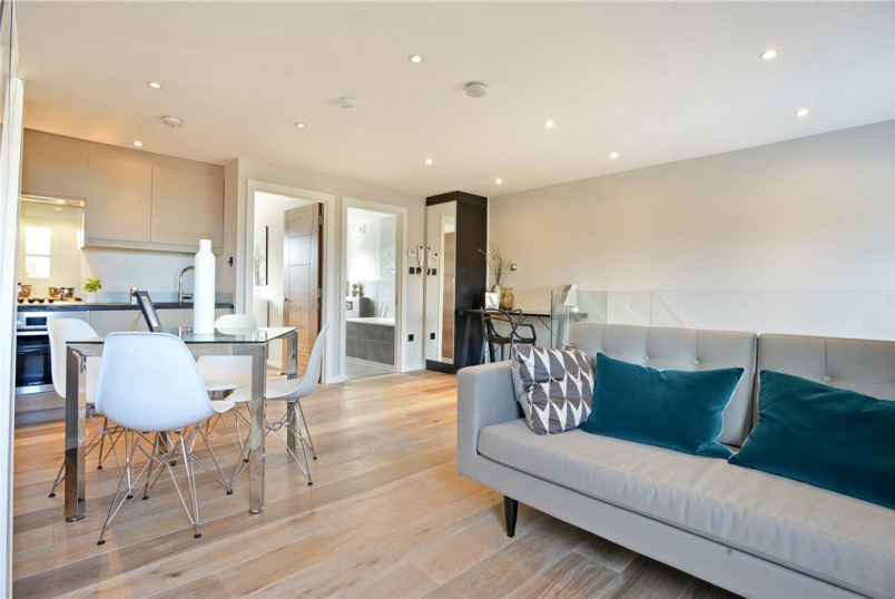 Flat/apartment for sale in Dulwich - Lordship Lane, East Dulwich, SE22