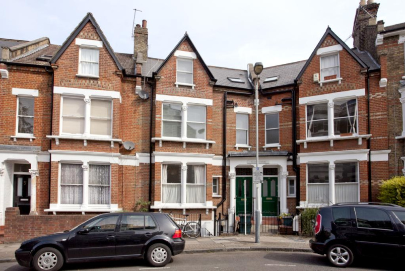 Flat/apartment to let - Lucerne Road, Highbury Barn, N5