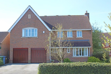 40 Southern Wood, Worksop