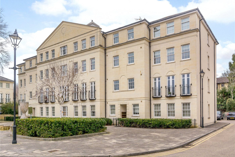 Flat/apartment for sale - Horstmann Close, Bath, Somerset, BA1