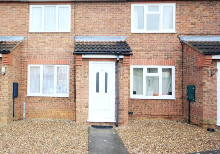 House to let - Cypress Close, Sleaford, Lincolnshire, NG34