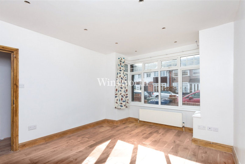 Flat/apartment to rent in Golders Green - Hamilton Road, London, NW11