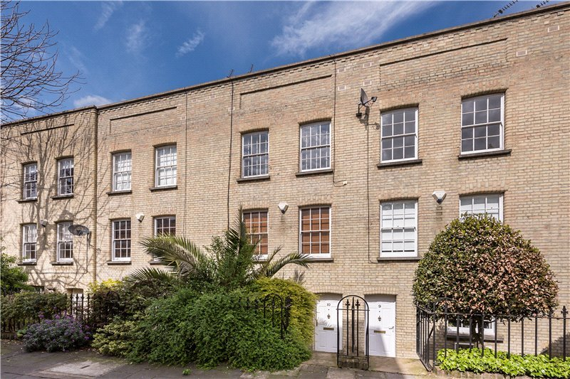 House for sale in Kennington - Aulton Place, Kennington, SE11