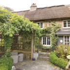 Bridge Terrace, Tuckenhay, Totnes, TQ9