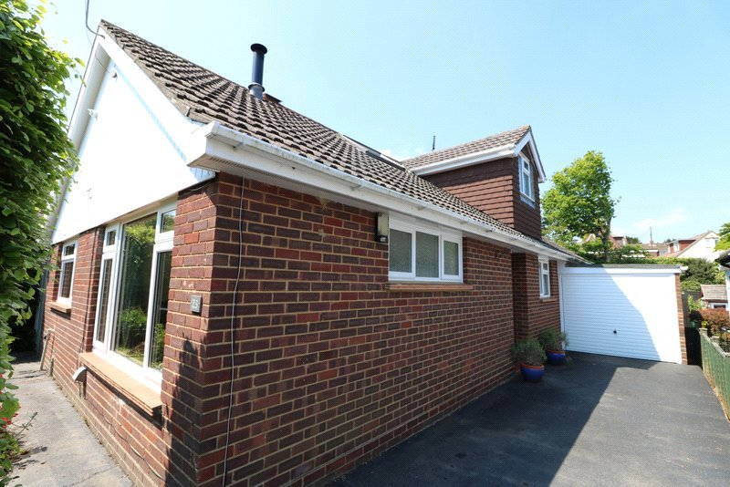 Bungalow for sale - Anderwood Drive, Sway, Lymington, SO41