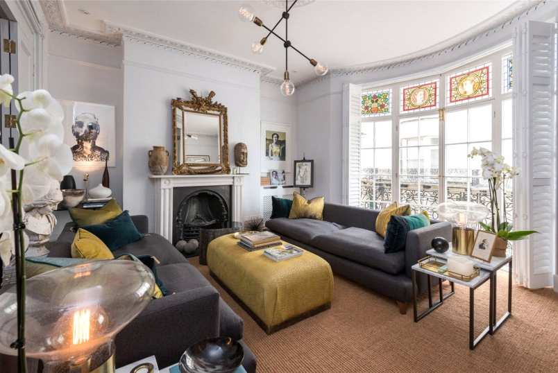 House for sale - Bloomsbury Place, Brighton, BN2