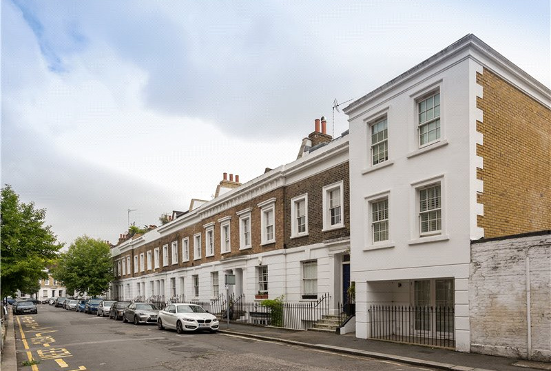 Flat/apartment for sale in Kennington - Colnbrook Street, Kennington, SE1