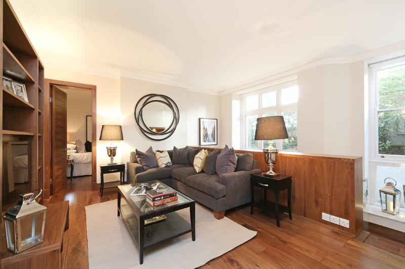 Flat/apartment to let - Drayton Gardens, West Chelsea, SW10