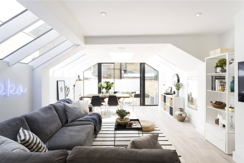 Flat/apartment for sale in Fulham & Parsons Green - Farm Lane, London, SW6