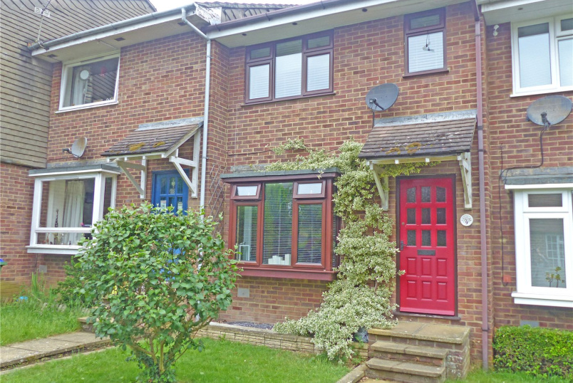 House for sale in Lewes - Mantell Close, Lewes, East Sussex, BN7