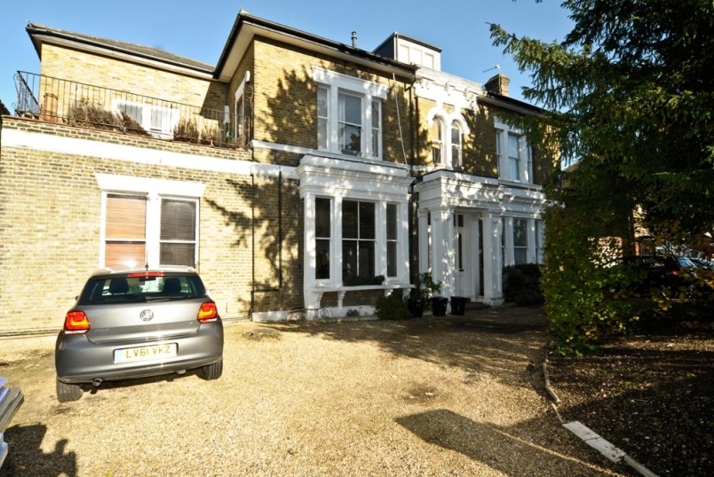 Flat/apartment for sale in Crystal Palace - Anerley Park, Penge, SE20