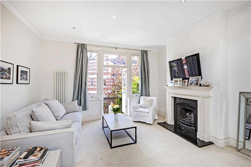 Flat/apartment to let - Riverview Gardens, Barnes, SW13