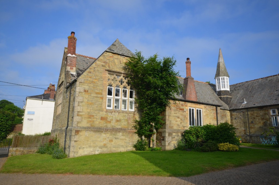 4 bedroom property for sale in The Old School, British Road, St ...