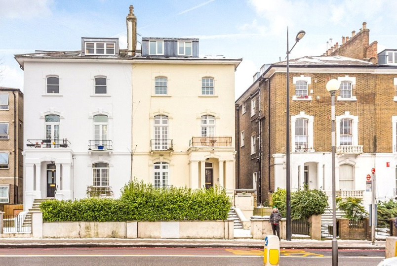 Flat/apartment for sale - Camden Road, Camden Town, London, NW1