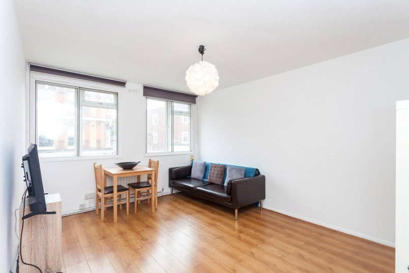 Flat/apartment for sale - Northumberland House, Gaisford Street, Kentish Town, NW5