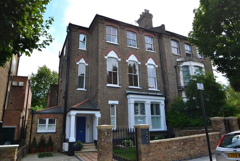 Flat/apartment for sale in Kentish Town - Hungerford Road, Hillmarton Conservation, N7