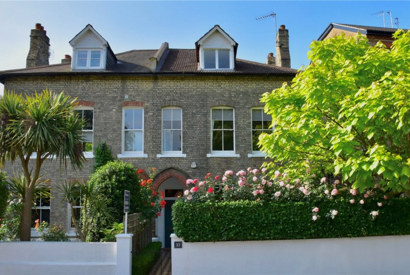 House for sale - Grange Park, London, W5