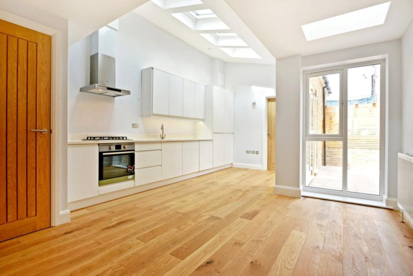 Flat/apartment for sale in Dulwich - East Dulwich Road, East Dulwich, SE22