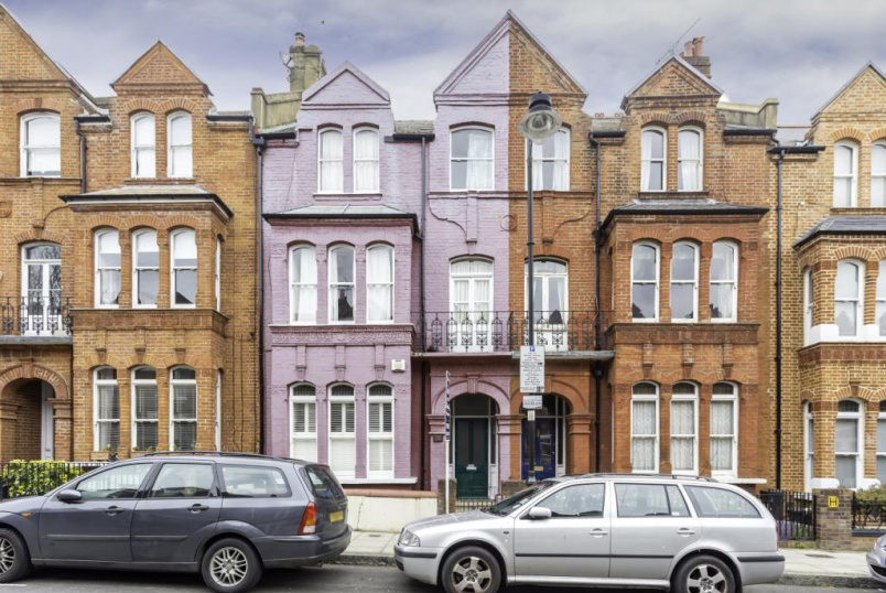 Flat/apartment to rent in Highbury - Baalbec Road, Highbury Fields, N5
