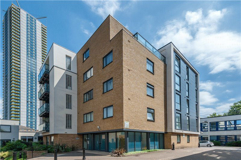 Flat/apartment for sale in Kennington - Goddard House, 3 George Mathers Road, Kennington, SE11