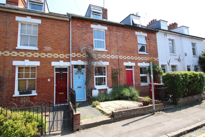 House for sale in Reading - Granby Gardens, Reading, Reading, RG1