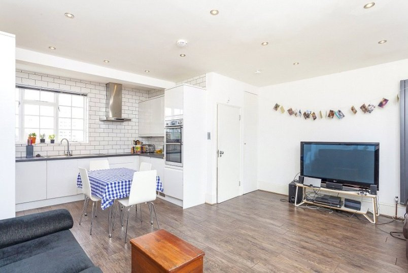 Flat/apartment new instruction - Malden Road, Kentish Town, London, NW5