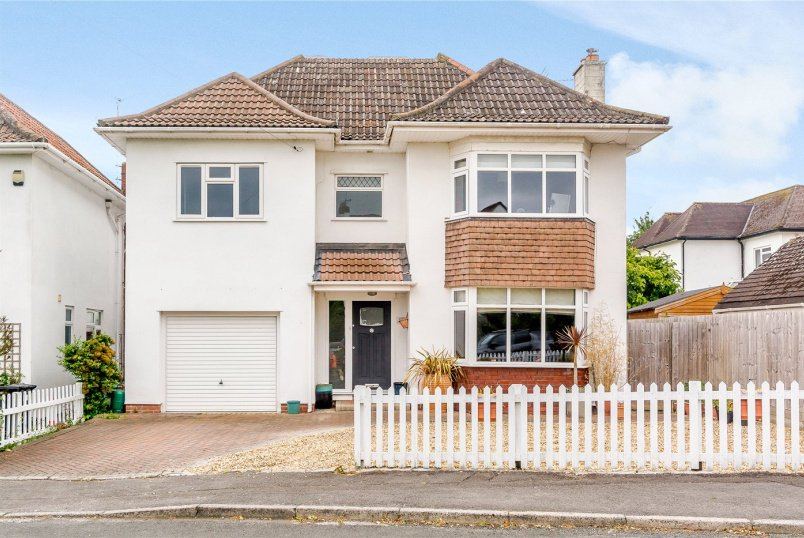 House for sale in Bath - Justice Avenue, Saltford, Bristol, BS31