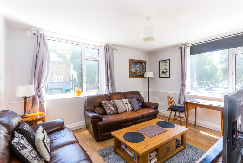 Flat/apartment for sale in Shoreditch - Bethnal Green Road, London, E2