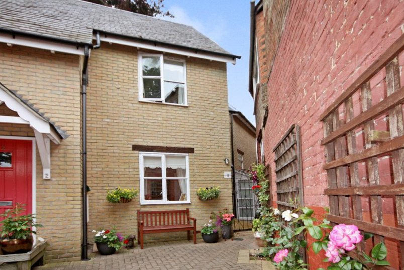House for sale in Westbourne - RLS Avenue, Westbourne, Dorset, BH4