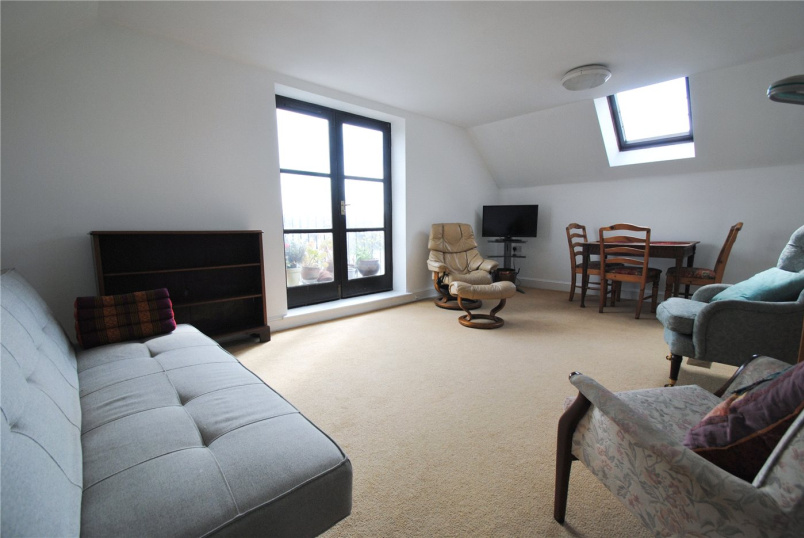 Flat/apartment to rent in Kentish Town - Wordsworth Place, London, NW5