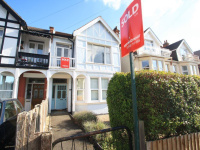 Palmerston Road, Westcliff on Sea