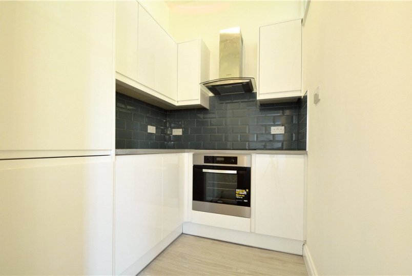 Flat/apartment to rent in Chiswick - Dukes Avenue, London, W4