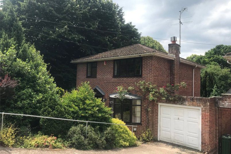 House to rent in Exeter - Glenthorne Road, Exeter, Devon, EX4