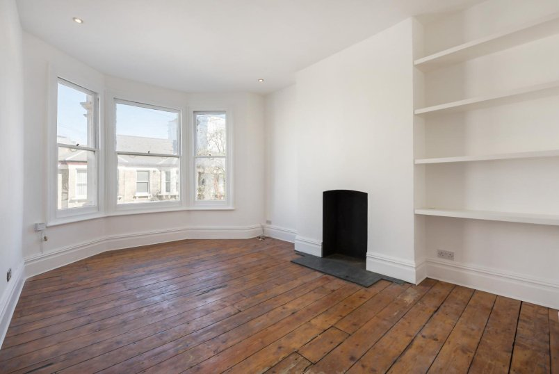 Apartment for sale in Clapham - TREMADOC ROAD, SW4