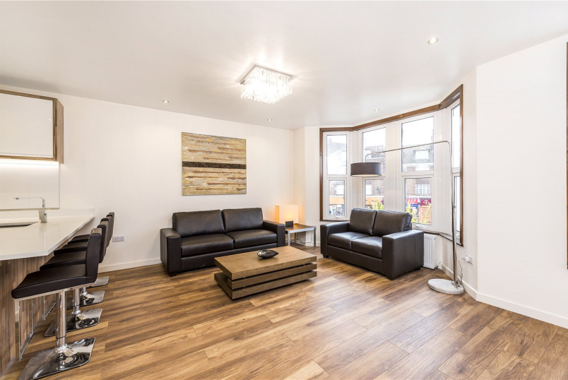 Flat/apartment for sale in Herne Hill - Brixton Hill, London, SW2