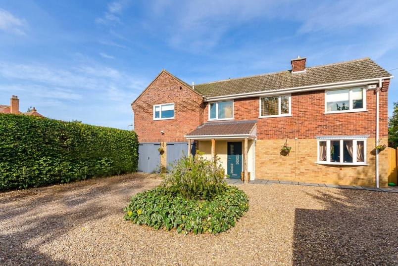 House for sale in Bourne - Mill Drove, Bourne, PE10