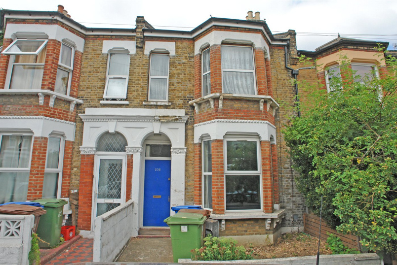 Flat/apartment for sale in Dulwich - Choumert Road, Peckham Rye, SE15