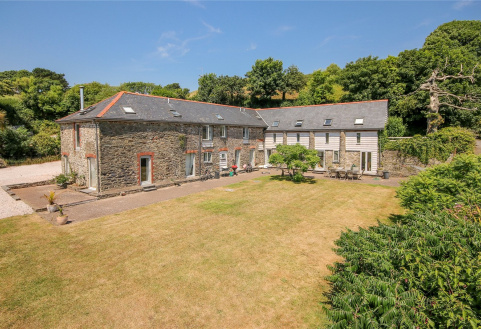 Chestnut Barn, Malborough, Kingsbridge, TQ7