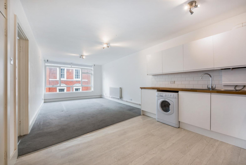 Apartment to rent in Pimlico and Westminster - STRUTTON GROUND, SW1P