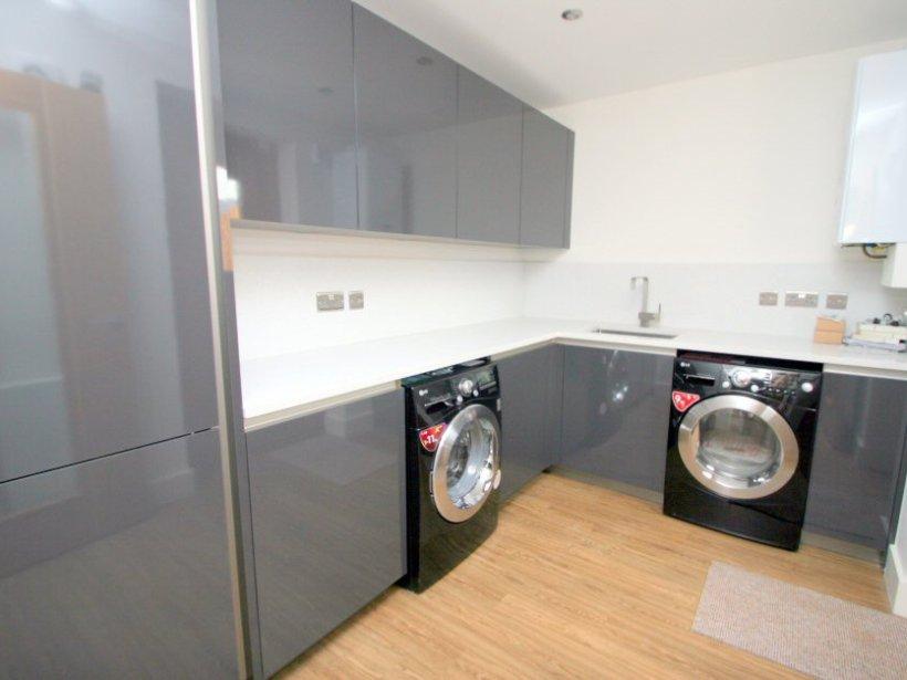 2 Bedroom Property To Rent In Jubilee Cottages Barnack