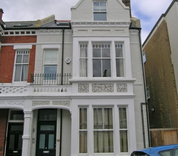 Flat/apartment to rent in Southfields - Chelverton Road, Putney, London, SW15