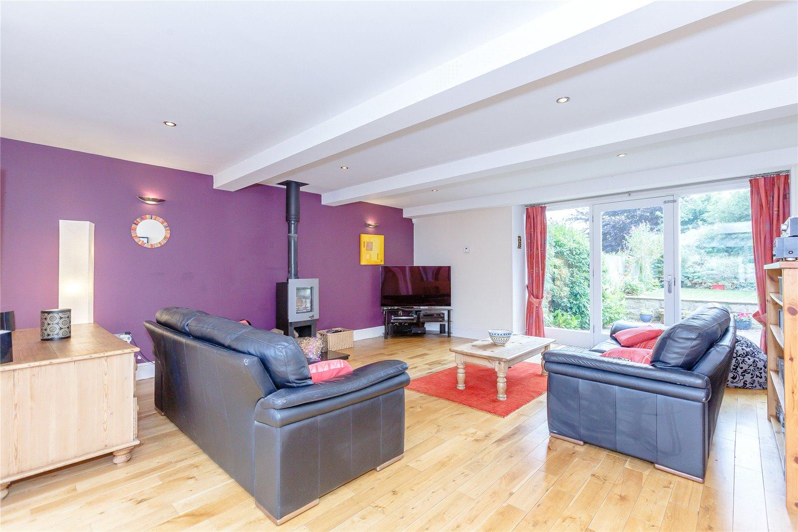 Property for sale in Harrogate, reception room