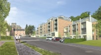 Thumbnail 1 of T01 - 5 Bed New Build Townhouse, Craighouse Road, Edinburgh, EH10