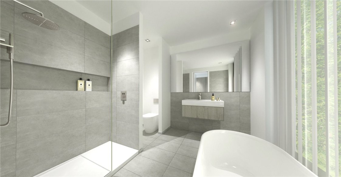 Image 5 of T01 - 5 Bed New Build Townhouse, Craighouse Road, Edinburgh, EH10