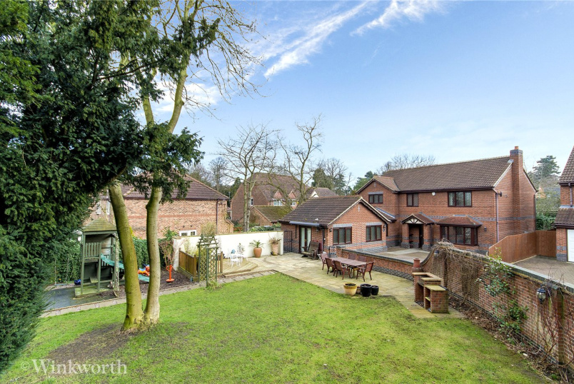 House for sale in Newark - Orchard Park, Coddington, Newark, NG24