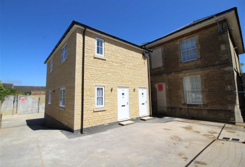12 The Causeway, Chippenham, Wiltshire